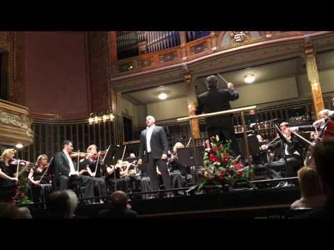 Gaston Rivero: Nessun dorma Turandot