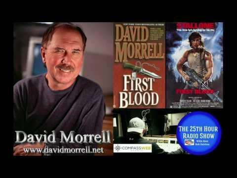 David Morrell - Award Winning Author Of