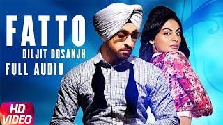 Fatto ( Full ) | Diljit Dosanjh | Neeru Bajwa | Latest Punjabi Song 2018 | Speed Records
