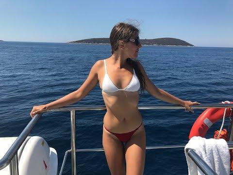 3 Island Boat Tour from Trogir: Blue Lagoon, Sholta and Okrug Donji + Trogir Castle