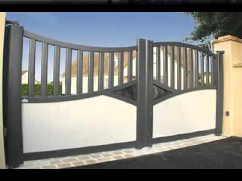 Gate Minimalist Home Youtube