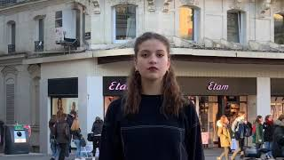 Angèle - Victime des réseaux (clip)