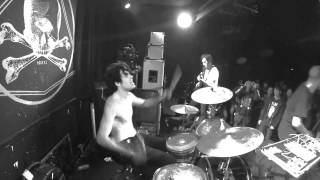 FULL OF HELL live at Saint Vitus Bar, Nov. 7th, 2014 (FULL SET)