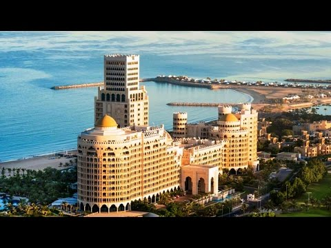 Top10 Recommended Hotels in Ras al Khaimah, United Arab Emir