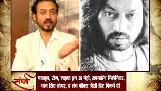 Irrfan Khan: From Struggle to stardom