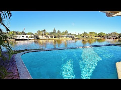 LISTED & SOLD! In 1 Day by The Toomey Group 3/2 WATERFRONT HOME $400,000. OAKLAND PARK 33334