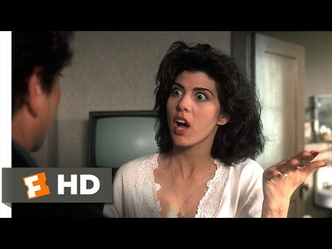 My Cousin Vinny (2/5) Movie CLIP - Deer Hunter (1992) HD