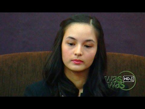 Kasus Video, Chelsea Islan Angkat Bicara - WasWas 03 Maret 2015