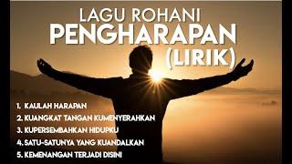 Download lagu 5 PUJIAN TERBAIK SAAT MENANTI PENGHARAPAN (LIRIK)