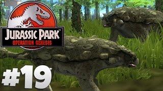 Jurassic Park: Operation Genesis - Part 19: In Memoriam.