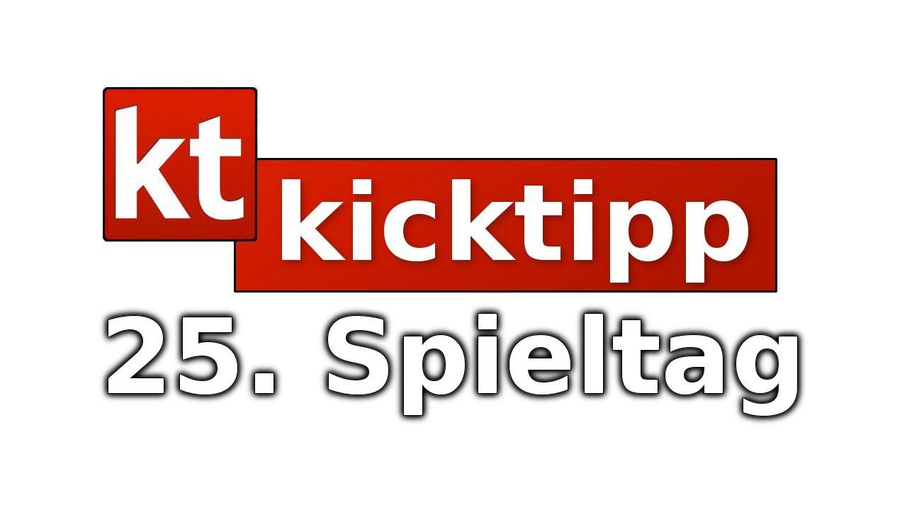14 Bundesliga Spieltag