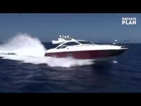 LEONARD YACHT Charter with PRIVATE PLAN