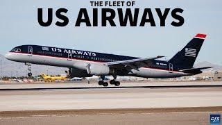 The US Airways Fleet