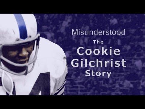 Misunderstood: The Cookie Gilchrist Story Teaser