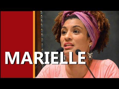 Último pronunciamento de Marielle Franco antes de ser executada no Rio de Janeiro