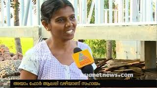 500 homes ready for flood hit  familes through 'Am for Alleppy ' Project in Alappuzha