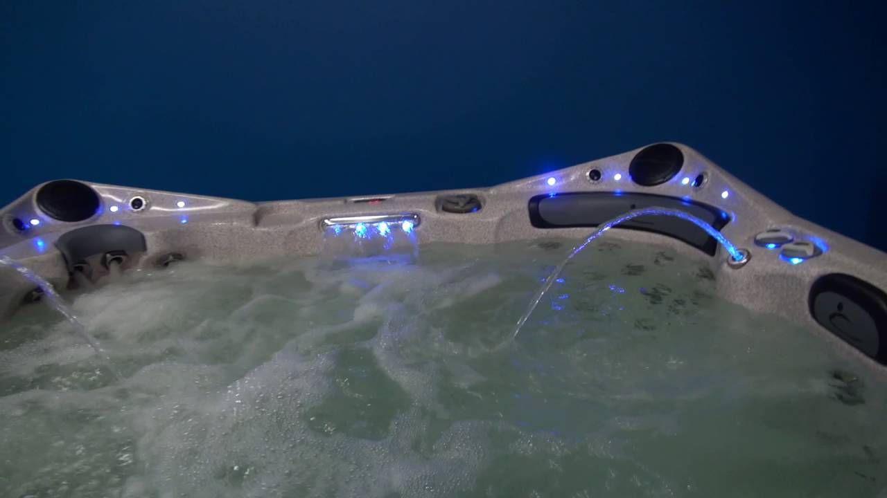 Hottub Led Verlichting Dynasty 3 Pump Hot Tub Led Lights The Spa Guy Nashville