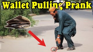 Wallet Pulling Prank ( Part 4 ) | Hilarious Reactions | Dumb TV