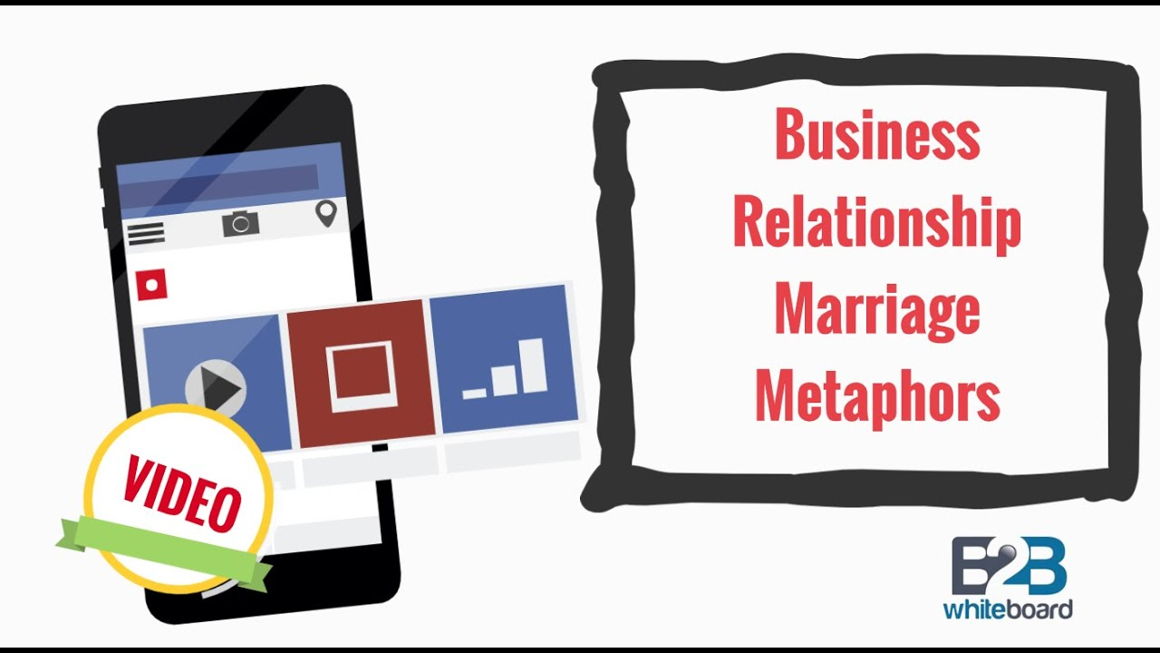 dating and relationship metaphors