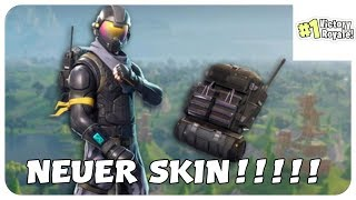 WIN WITH NEW SKIN!!! |Fortnite Battle Royale