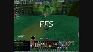 Everquest 2 - Nagafen T8 Paladin PVP