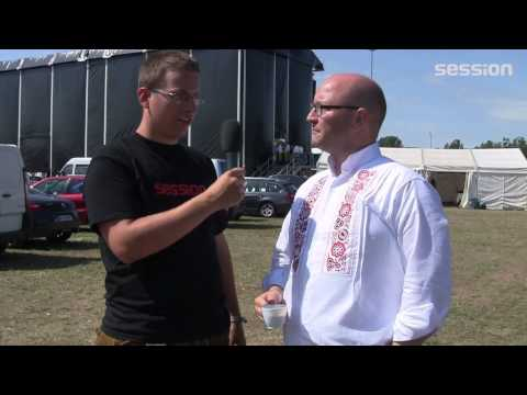Brassmania 2013: Interview mit Michael Maier