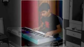 Teri Meri Prem Kahani - Instrumental - Bodyguard - FL Studio - by Rajan J. Kukadia (1080p HD)