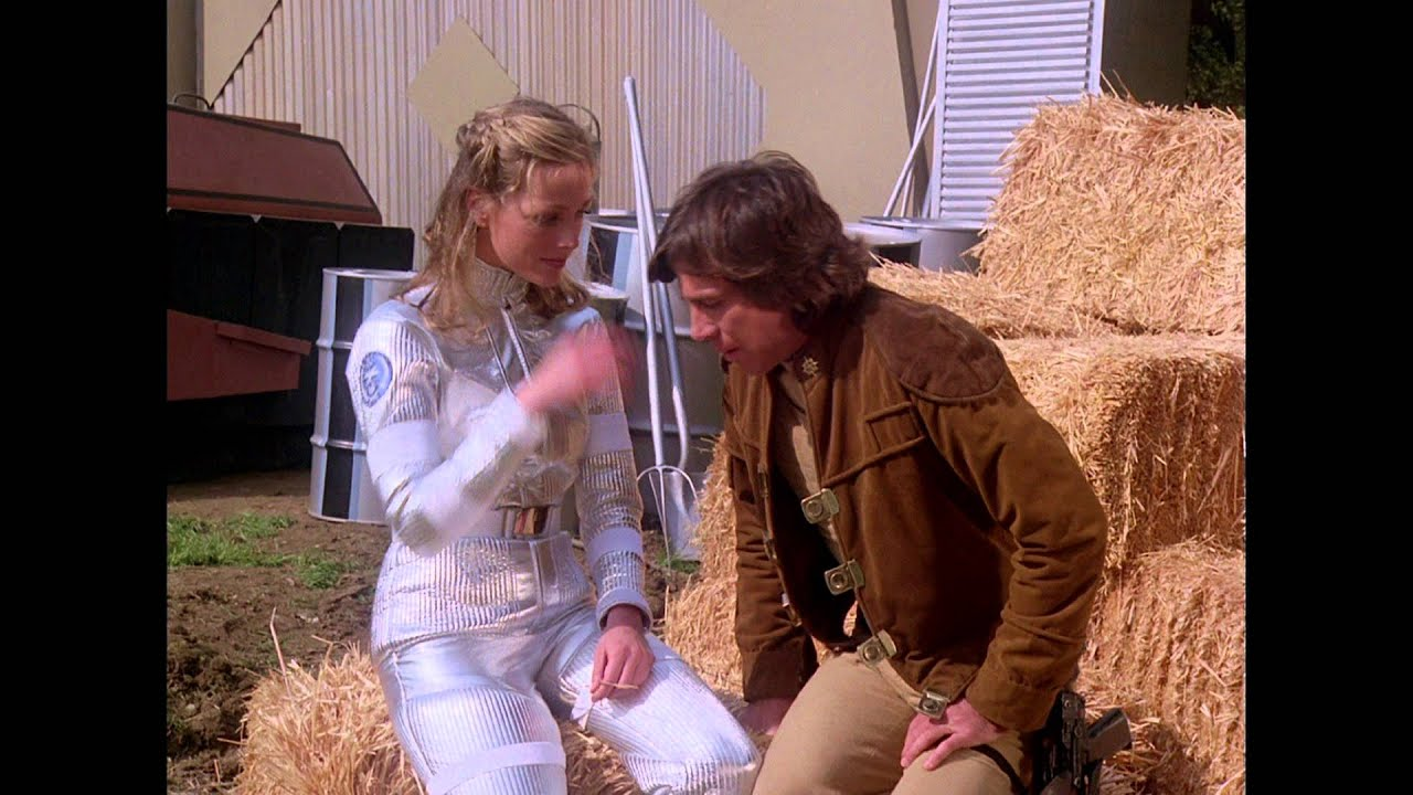 Greetings from earth pt 2 youtube battlestar galactica classic s1 e20 m4hsunfo