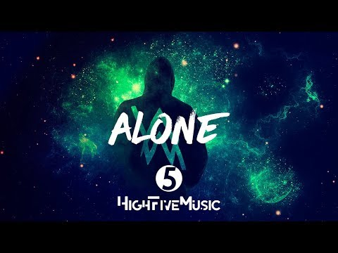 Alan Walker - Alone (Tradução)