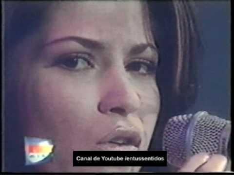 Sentidos Opuestos  Hoy  Ardiente tentacion Alessandra Rosaldo