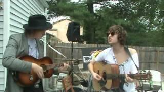The Kooks - Ooh La,  Live