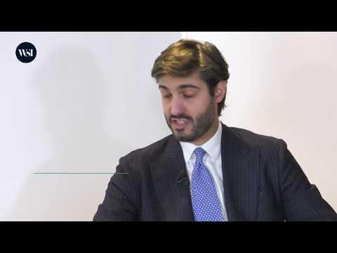 Consulentia 2018: Giacomo Camisa, head of retail - Intermediary clients di Schroders