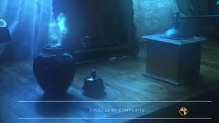The Magic room breakdown
