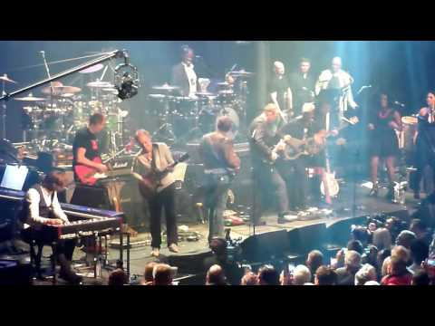 JACK BRUCE TRIBUTE CONCERT 'SUNSHINE OF YOUR LOVE' @ ROUNDHOUSE, LONDON 24.10.15