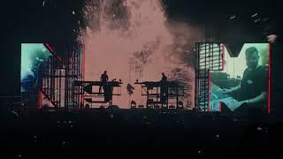 Show DJ NTM 2018 - DJ Pone & DJ R-ASH