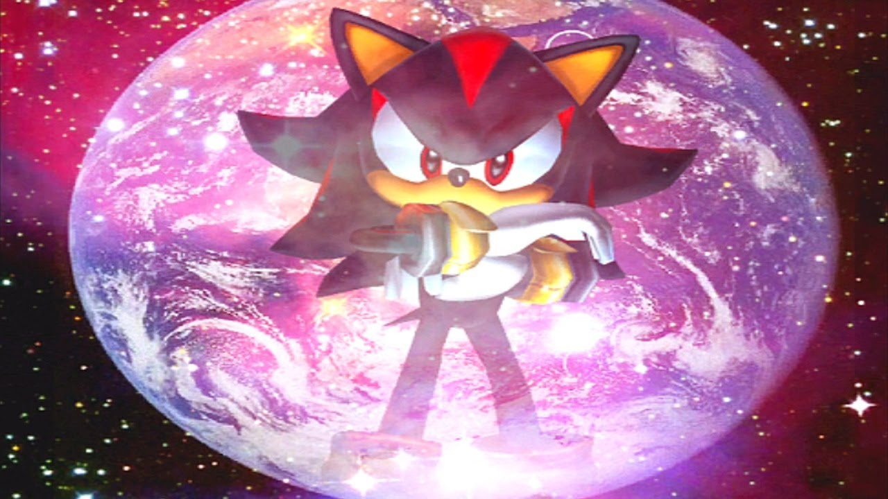 Sonic Adventure 2 Hd Part 16 End Game Last Story Ending Youtube