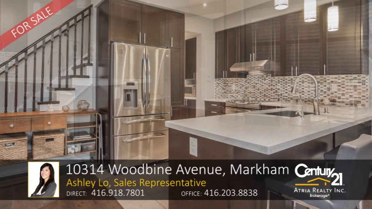 10314 woodbine avenue markham home for sale by ashley lo sales representative