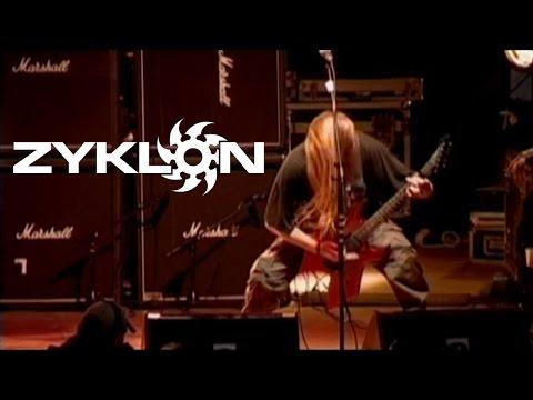 Zyklon Live [HD] - Worm World