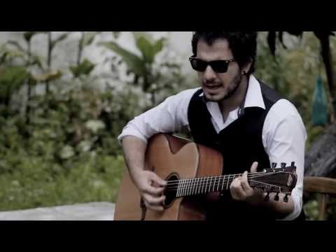 ASA - Mr jailer  ( Cover By Samir El Bousaâdi )