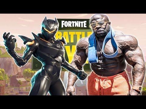 Fortnite Battle Royale  SUNDAY FUNDAY  PS4 PRO