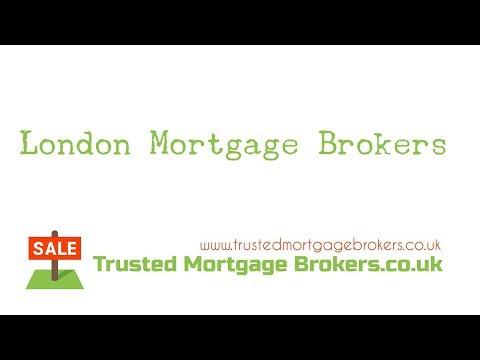 Mortgage Brokers London