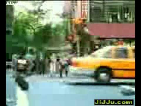 Accident XDesi Mobi