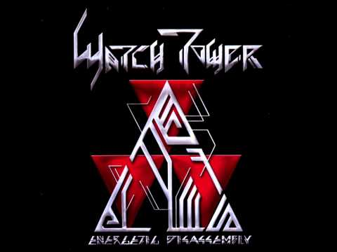 "Watchtower ""Energetic Disassembly"" (FULL ALBUM) [HD]"