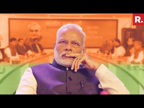 Republic TV accesses full list of the new Modi Cabinet
