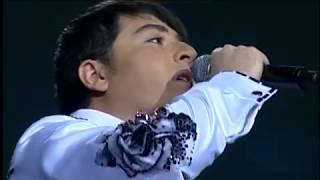 Arman Hovhannisyan Live in Concert 2008 Karen Demirchyan Sport and Concert Complex