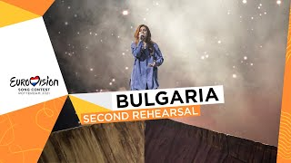 VICTORIA - Growing Up Is Getting Old - Second Rehearsal - Bulgaria 🇧🇬 - Eurovision 2021