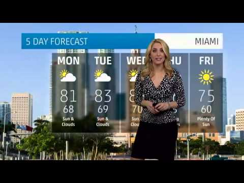 Mis Weather Forecast For February 10 2014