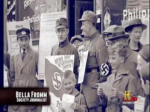 The Rise of the Third Reich [Full Film]