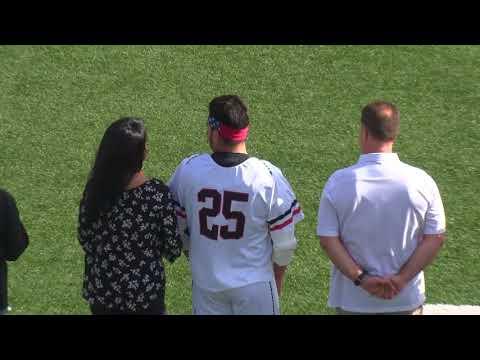 High School Boys Lacrosse: Fairview vs Meadville (May 10, 2018)