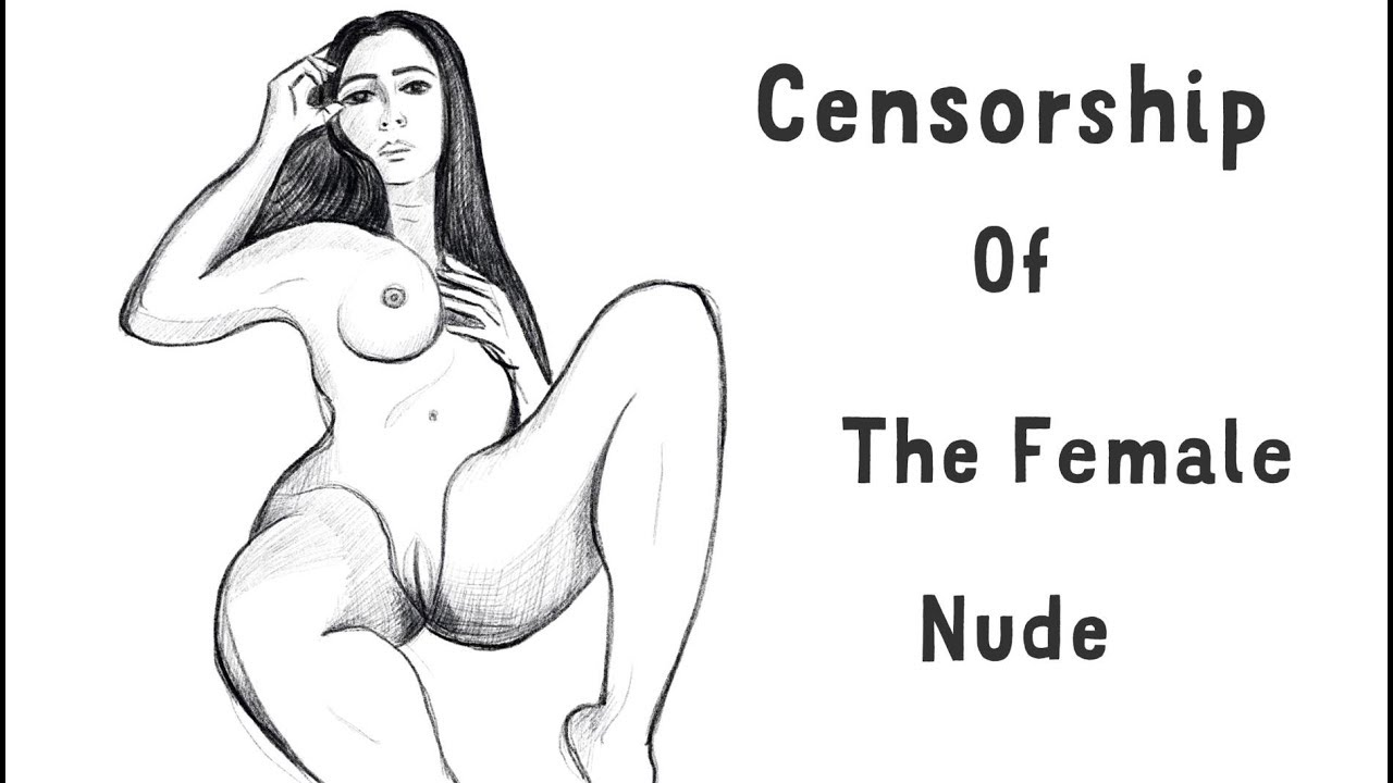 Cartoon drawing of john cena naked